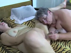 bbw granny and lesbian in..