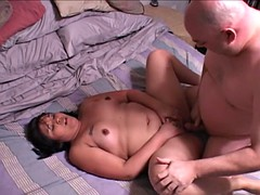 big butt filipna milf gets..