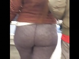 Amazing PAWG Will not hear..
