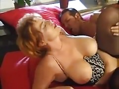 GERMAN MATURE BBW KIRA..