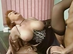 GERMAN MATURE BBW KIRA RED..