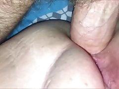 Hardcore Anal Sex With A..