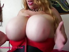 Huge titties required with..