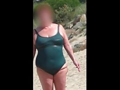 chubby mature connected with..