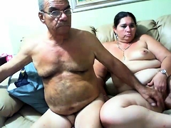 Mature BBW identity card the..