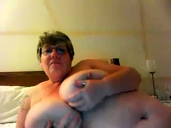Mature BBW without equal on..