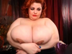 Beast BBW's caught on cam!!