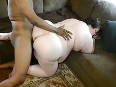 BBW Floosie Get hitched..
