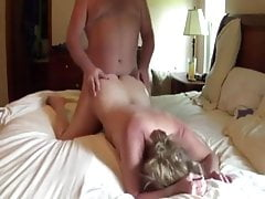 Real Amateur Mature BBW..