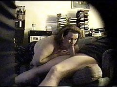 Sexy Big Tit Blowjob On The..