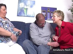 Shutters thighed BBW joins..
