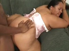 Mexican bbw fucked by..