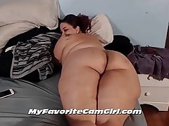 Thick Loot Mature BBW..