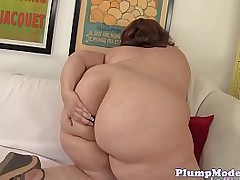 Unsurpassed ssbbw with..