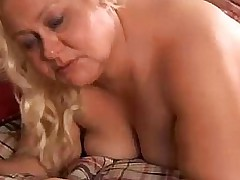 Beautiful blonde BBW Lisa..