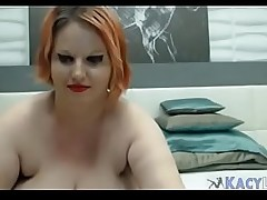 BBW Plays coupled with Licks..