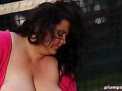 BBW Smothers for Tennis..