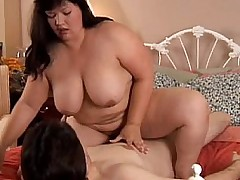 Beautiful big bowels asian..