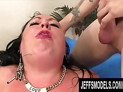 JeffsModels - Broad in the..