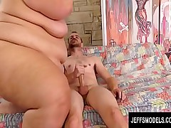 JeffsModels - Mega Fat Babe..