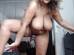 French juicy slut MILF 06
