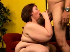 Bush-league milf ready at..