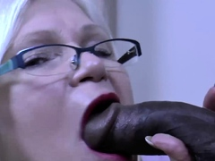 LACEYSTARR - Dr. Lacey Meets..
