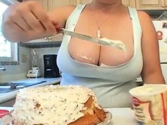 cake and cock