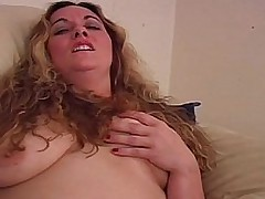 Trying To Adulate Amateur BBWs