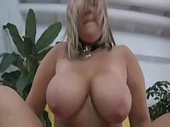Sexy BBW Submission Training
