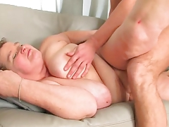 BBW Mature meaty cocks to..