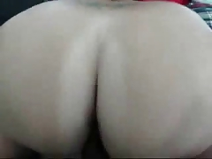 Thick Pawg Riding And..