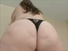 Desiree  Strips BBW