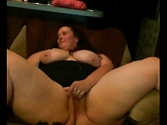 BBW mastubartion 1
