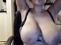 Girl licks n sucks nipples,..