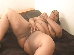 Beautiful Thick BBW