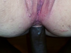 cindy squirter anal