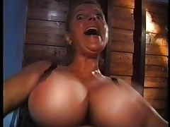 big german mature lady