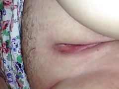 Chubby BBW Ex Playing and..