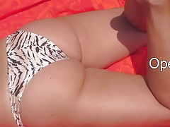 Pawg in Park 1