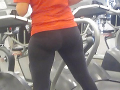 Pawg in The Gym 2 '..