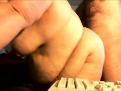 Horny Lonely Fatty from a..