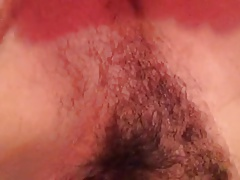 MY HAIRY PUSSY (TRIBUTES..
