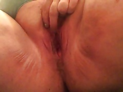 squirting fat pussy