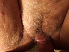 Hairy pussy 1