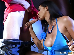 Brazzers - Isis Love - Milfs..