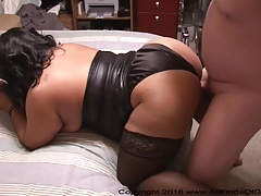 Awesome Anal Big Butt Mature..