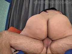 Big ass bounces in excess of..