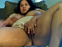 Brown BBW plays be fitting..