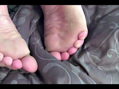 Cum painless Foot Lotion -..